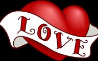 Images Of Love Hearts 1 Desktop Wallpaper