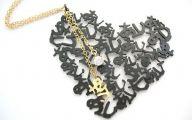 Love Hearts Jewelry 6 Desktop Wallpaper