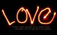 3D Love 718 Desktop Background