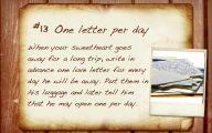 Romantic Love Letters 43 Cool Wallpaper