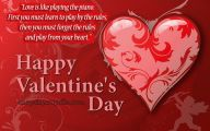 Valentine Messages 12 Free Wallpaper