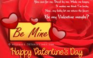 Valentine Messages 4 Widescreen Wallpaper