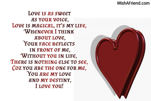 Cute Love Poems HD Wallpaper   Cute Love