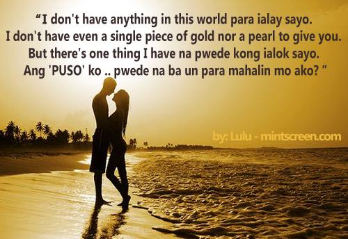 Romantic Love Quotes 12 Widescreen Wallpaper