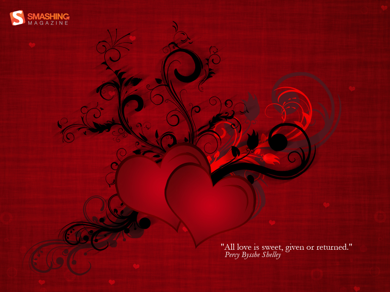 Valentine wallpaper 2013