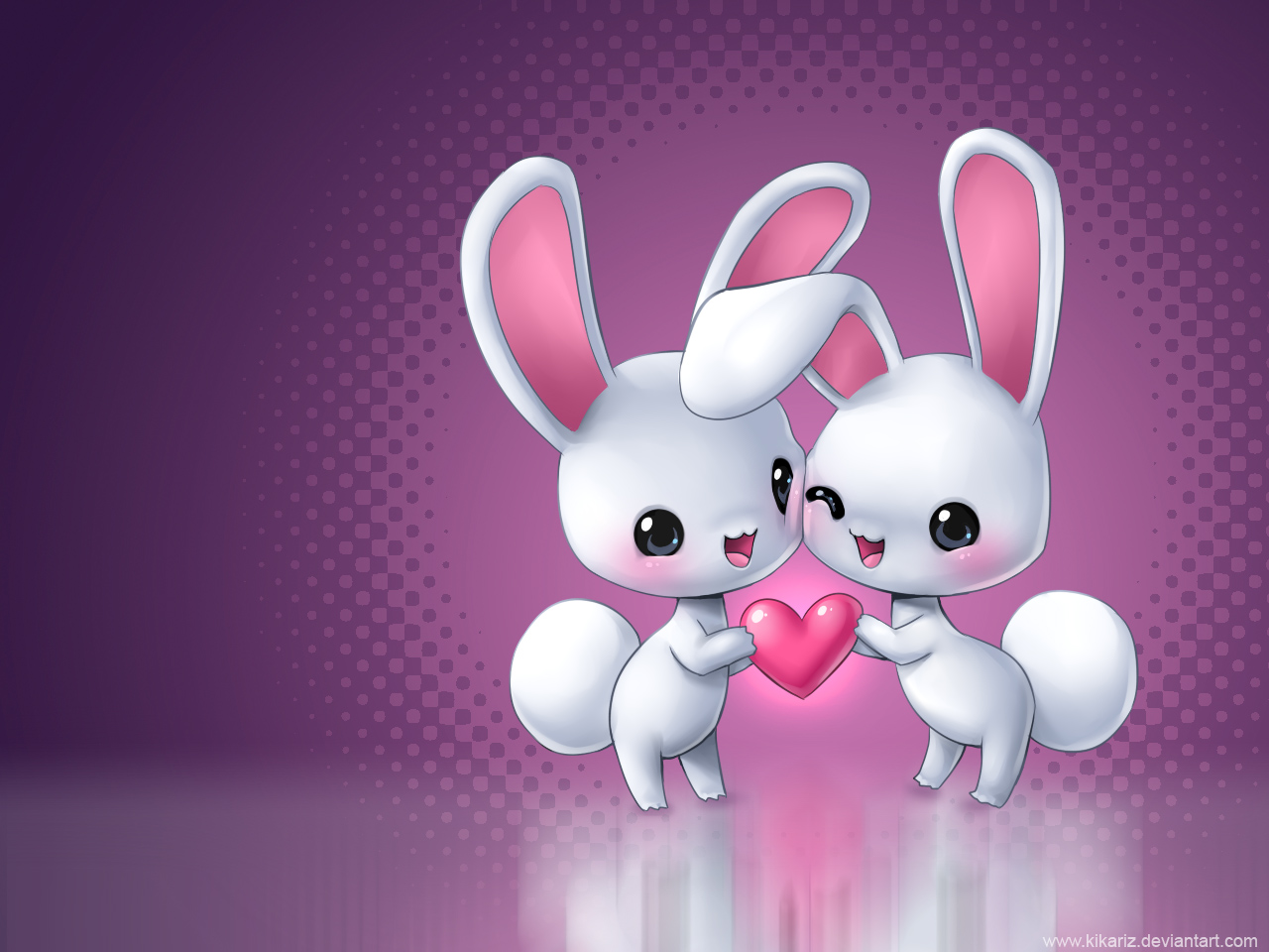 3d Animated Love Images HD Wallpaper