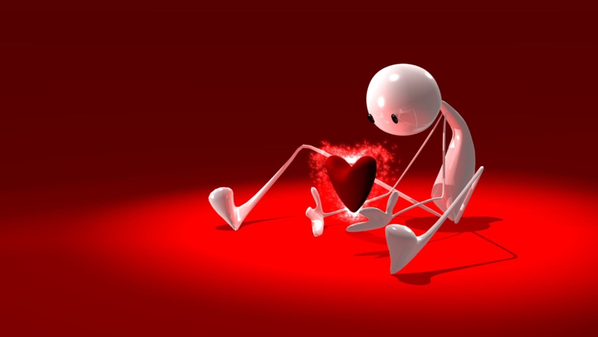 3D Animated Love Images 3 Desktop Wallpaper - Hdlovewall.com