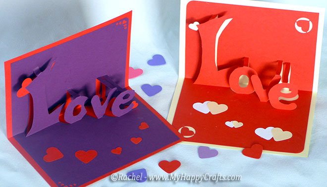 3D Love Cards 32 Free Hd Wallpaper Hdlovewall – How to Do Valentine Card