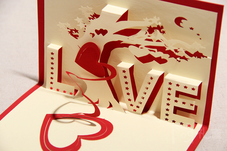 3d love cards 6 cool hd wallpaper hdlovewall com