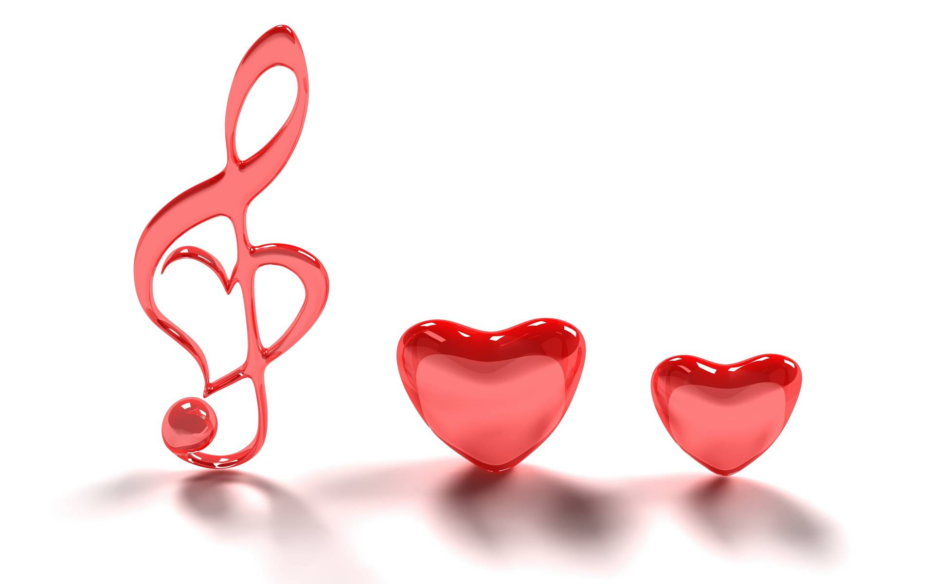 3d Love Images HD Wallpaper