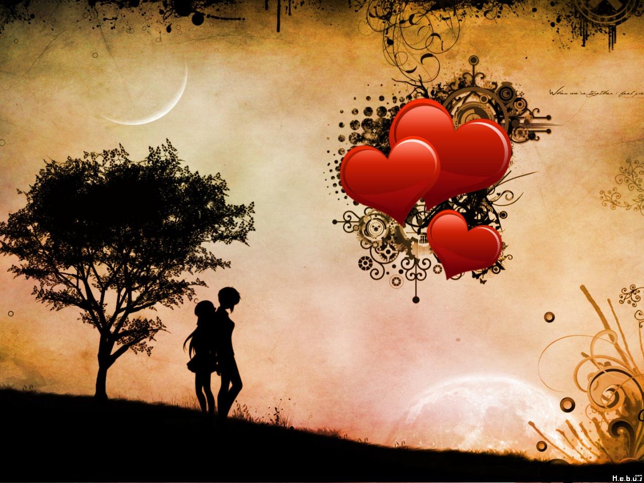 Love Desktop Wallpaper Full Hd: 3D Love Images Hd 20 Desktop Wallpaper