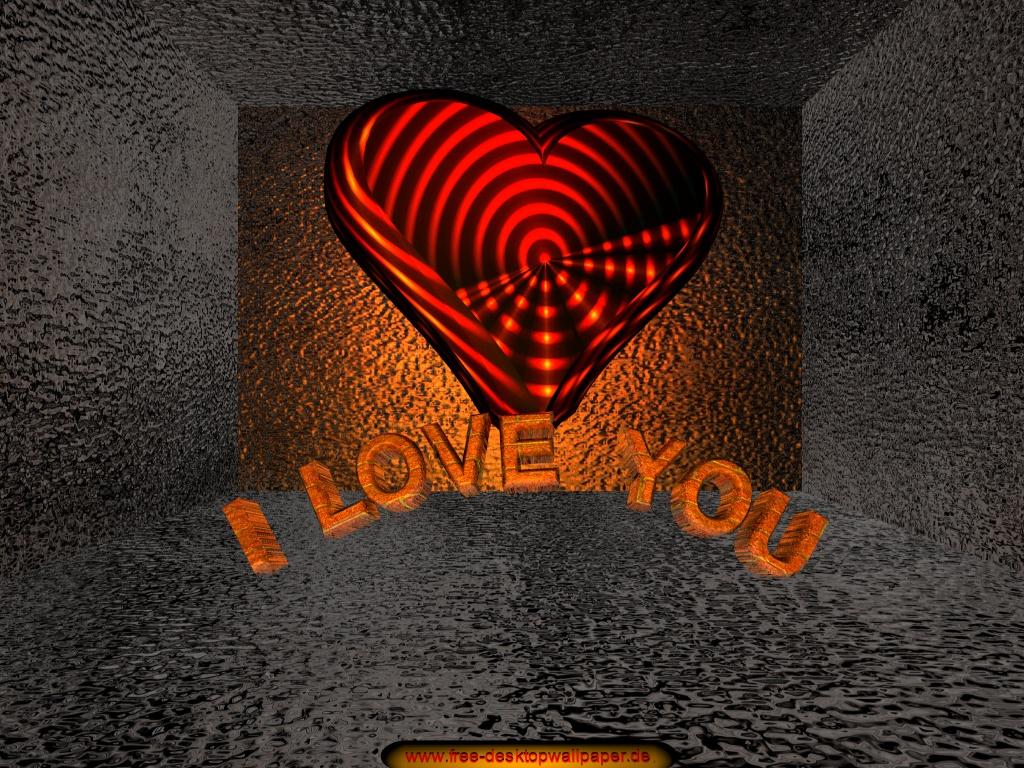 3d Love Wallpaper 19 Widescreen Wallpaper Hdlovewallcom