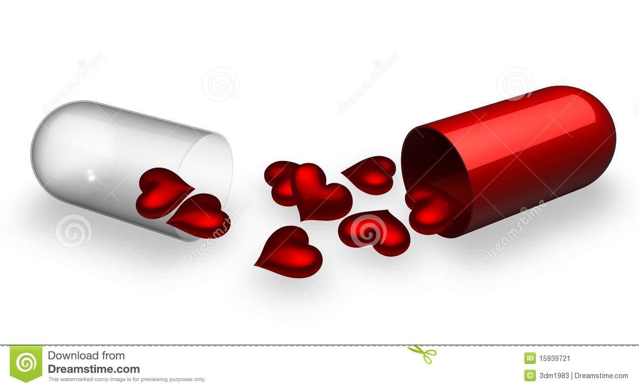 Broken Love  12 Background
