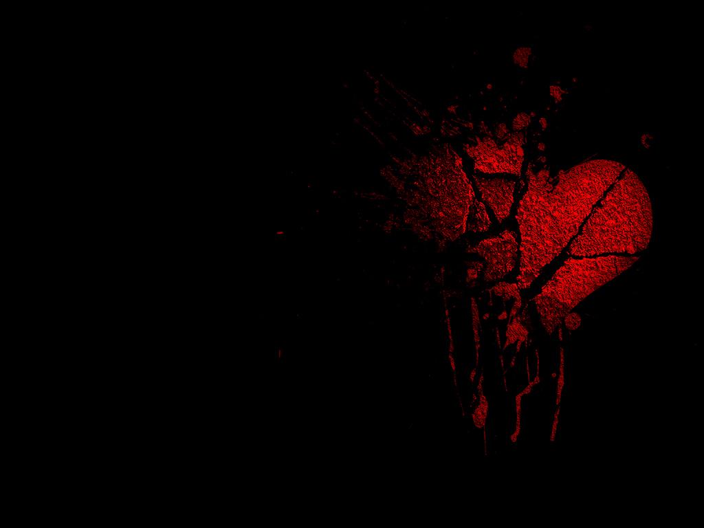 Broken Love  37 Widescreen Wallpaper