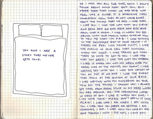 Broken Love Letter 23 Desktop Background - Hdlovewall.com