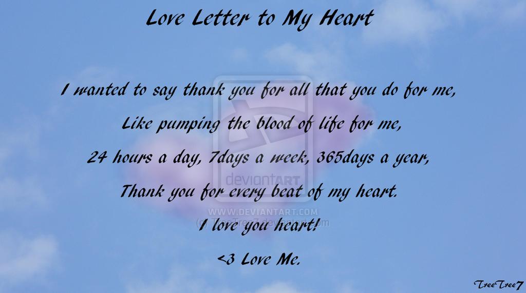 Broken Love Letter 36 Desktop Wallpaper