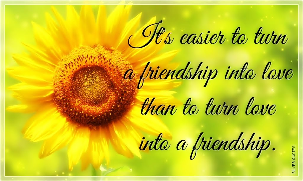 Cute Love And Friendship Quotes HD Wallpaper