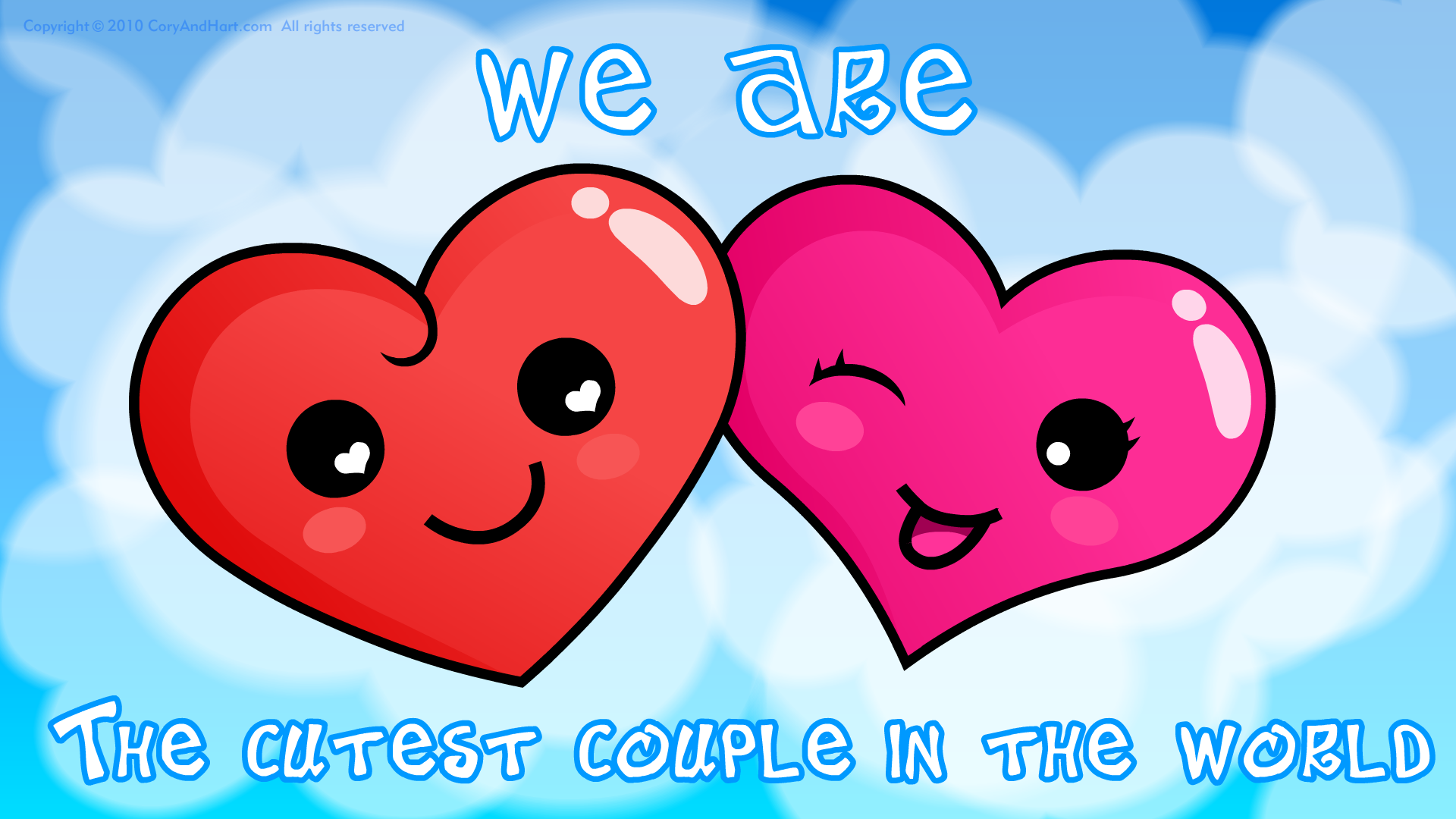 cute Love Wallpaper With Thought : cute Love Wallpapers For Mobile 28 Background - Hdlovewall.com