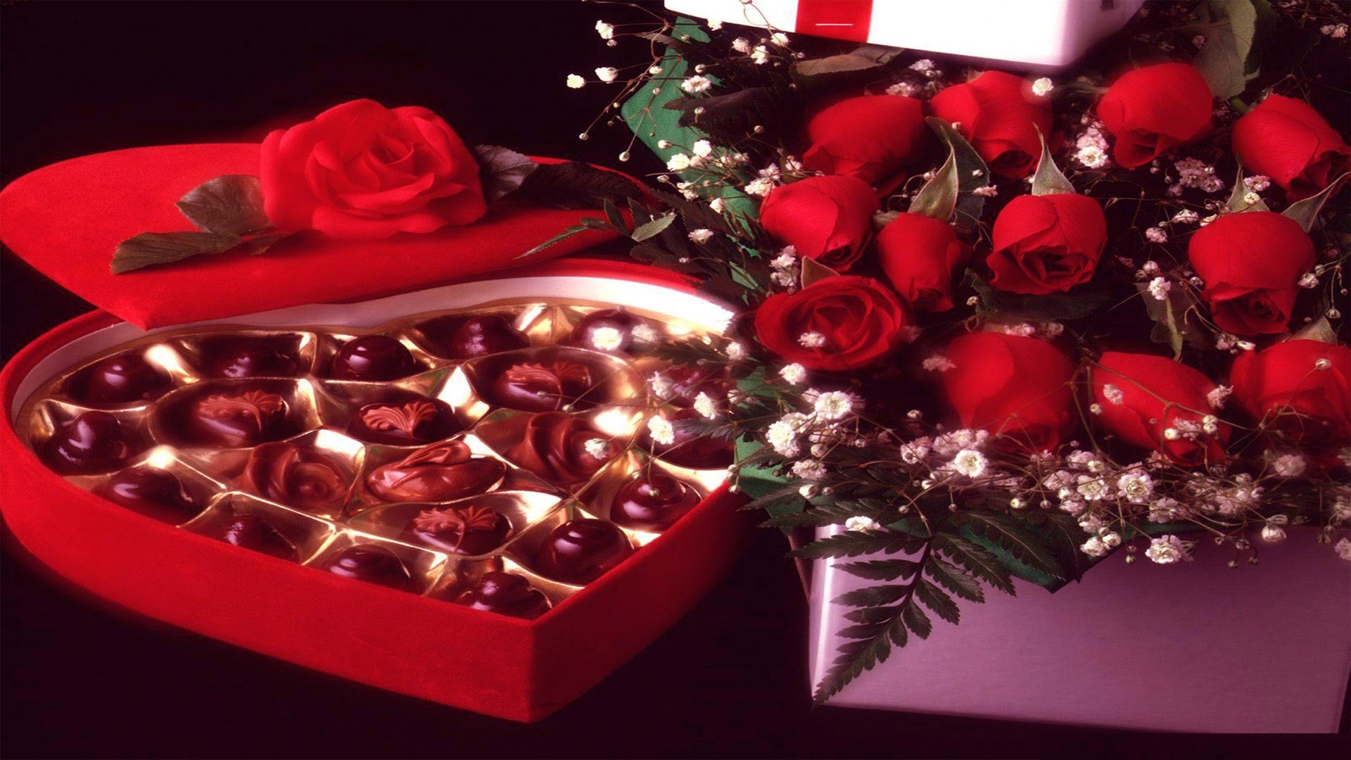 Подарок женщине цветы фото