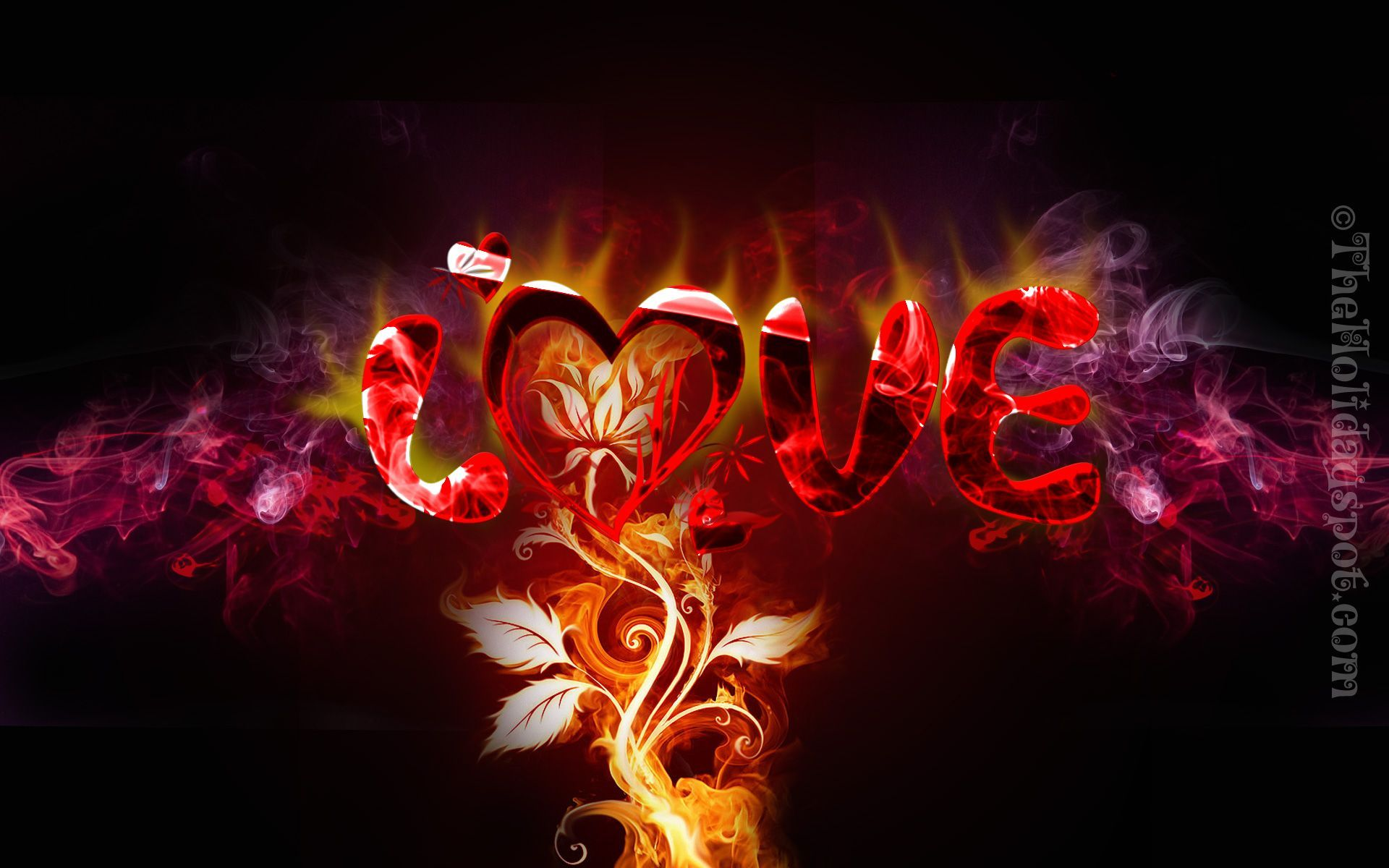 Love 3d and hd wallpapers 1 background - 3d love wallpaper ...