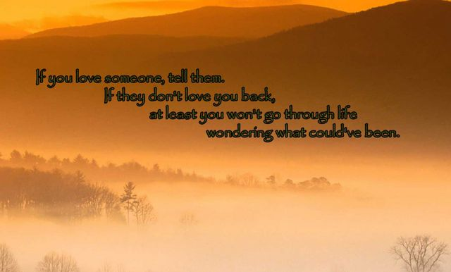 28 Touching Quotes To Make Someone Feel Special: Love Inspirational Messages 15 Desktop Background