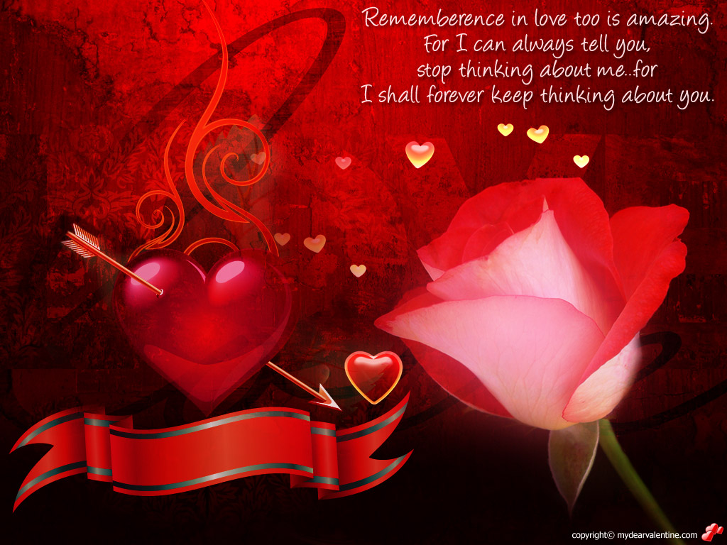 Good Love Quotes For Her From The Heart HD Wallpaper   Love Quotes