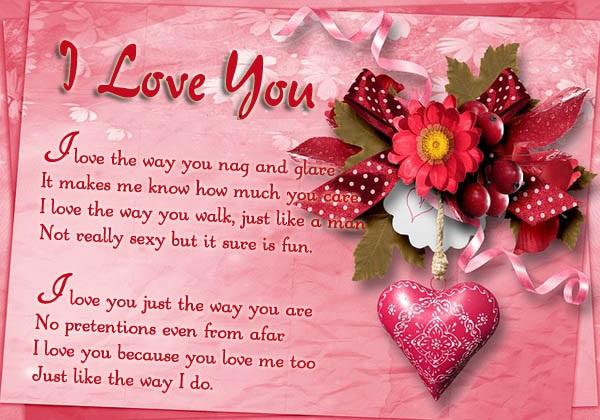 Romance Love Poems For Her 10 Widescreen Wallpaper - Hdlovewall.com