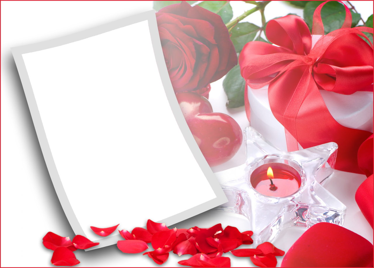 Picture Frame Love Wallpaper: Romantic Love Frames 2 High Resolution Wallpaper