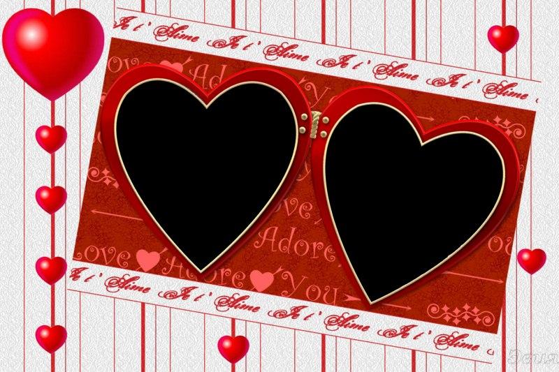 Romantic Love Frames 23 Cool Hd Wallpaper - Hdlovewall.com