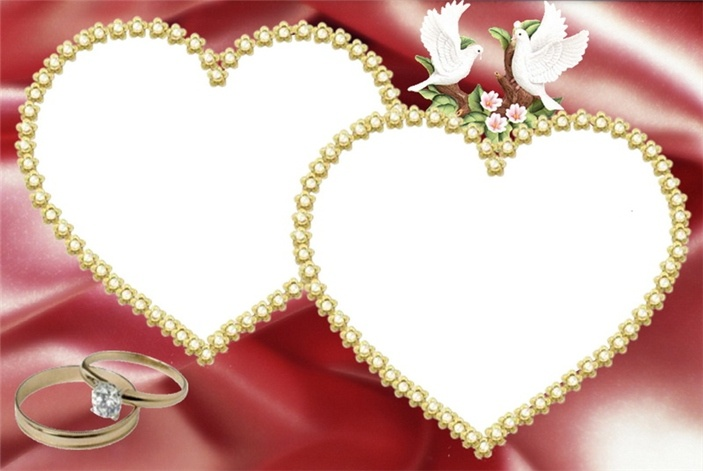 Love Frames Wallpaper Romantic love frames 24 wide wallpaper