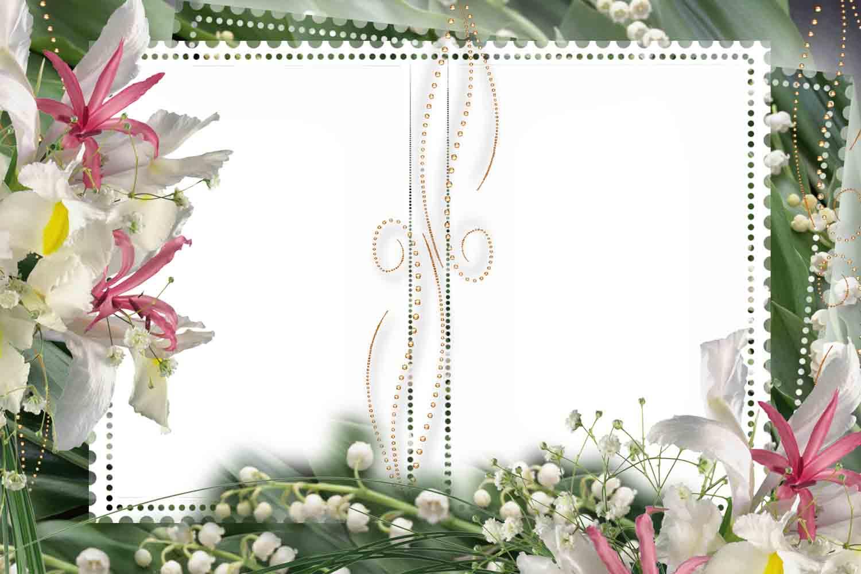 Romantic Love Frames 28 Background Wallpaper - Hdlovewall.com