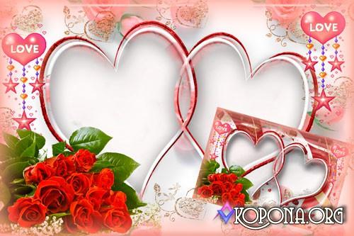 Romantic Love Frames 30 Widescreen Wallpaper - Hdlovewall com