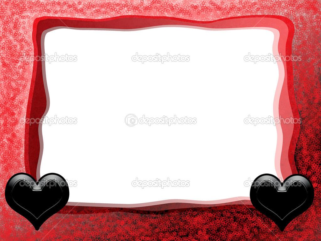 Picture Frame Love Wallpaper: Romantic Love Frames 43 Background Wallpaper