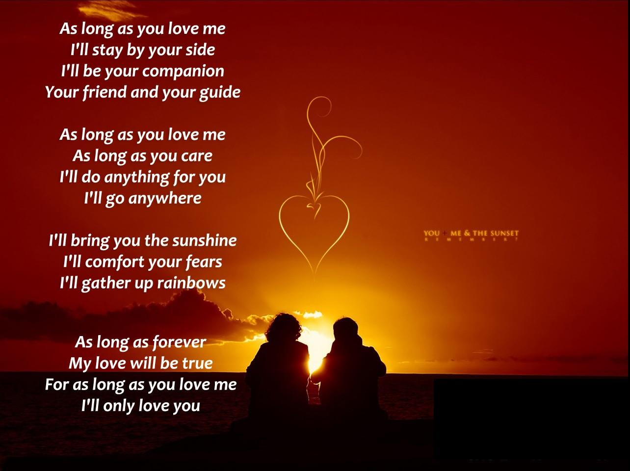 Romantic Love Poetry 11 Cool Wallpaper