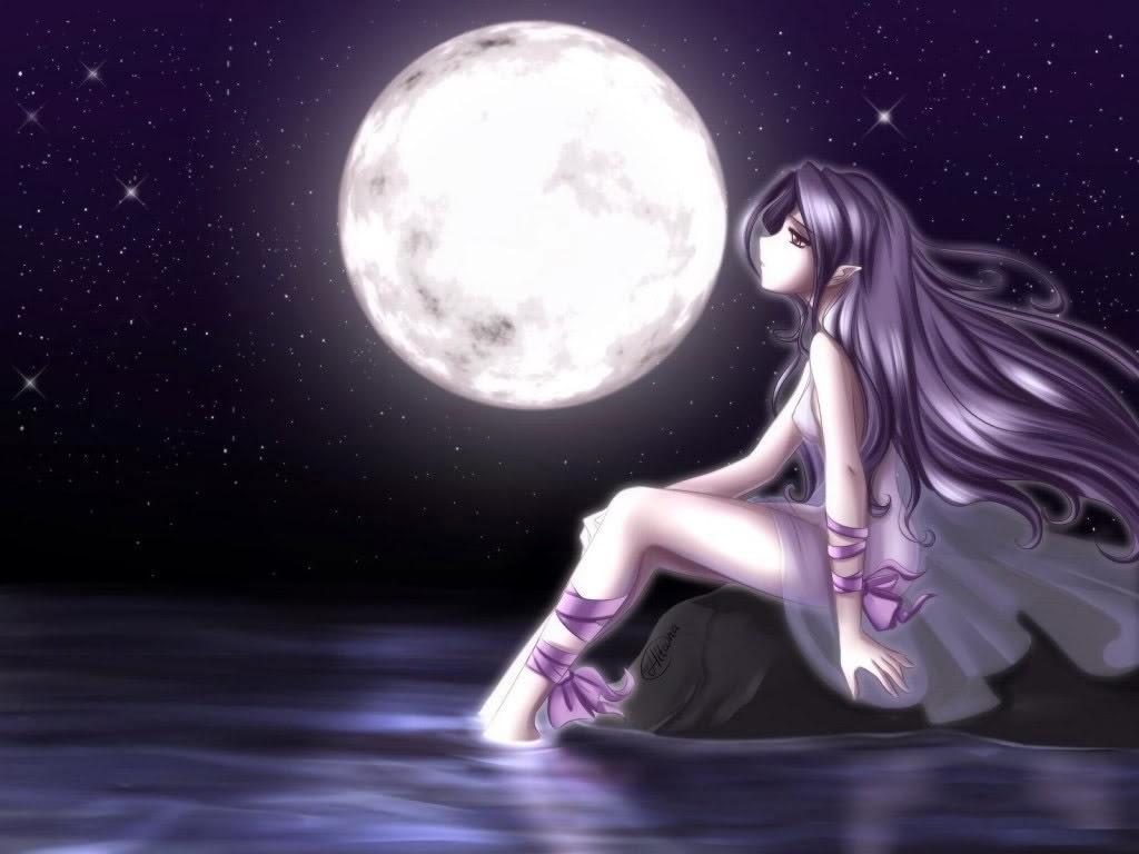 Sad Love Anime HD Wallpaper