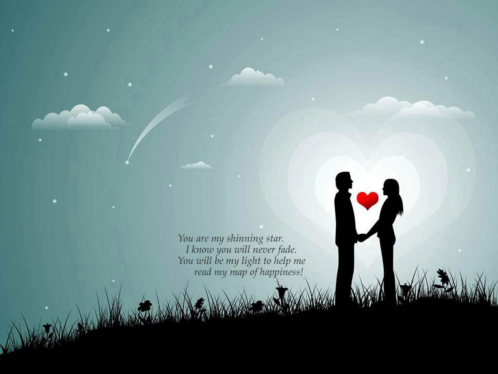 Sweet Love Quotes 25 Background