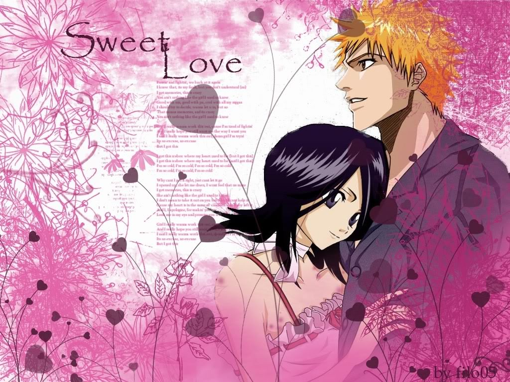 Sweet Anime Love Wallpaper Desktop : Sweet Wallpapers Of Love 4 Background Wallpaper - Hdlovewall.com