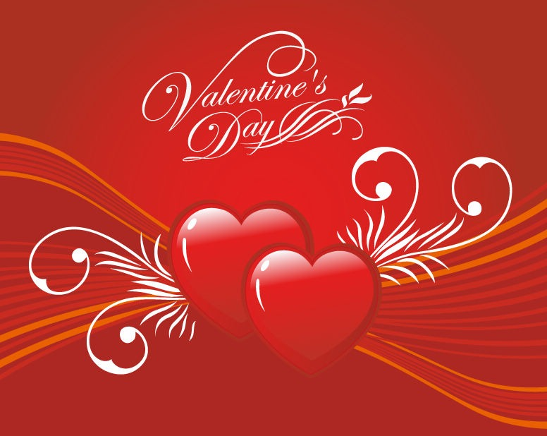 Valentine Cards HD Wallpaper   Valentines