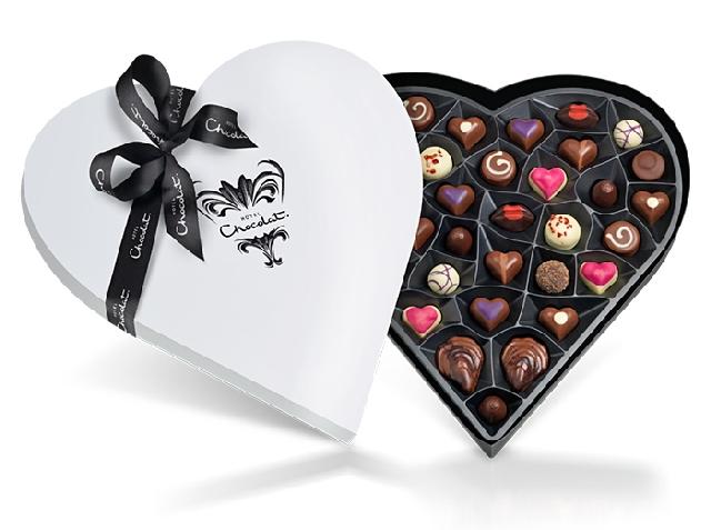 Valentine Chocolate 21 Cool Hd Wallpaper Hdlovewall Com