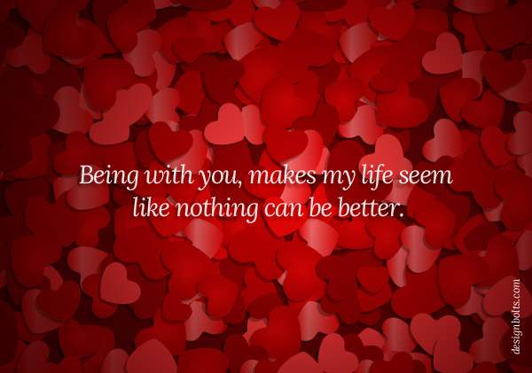 Valentine Love Birds Quotes 36 Background - Hdlovewall.com