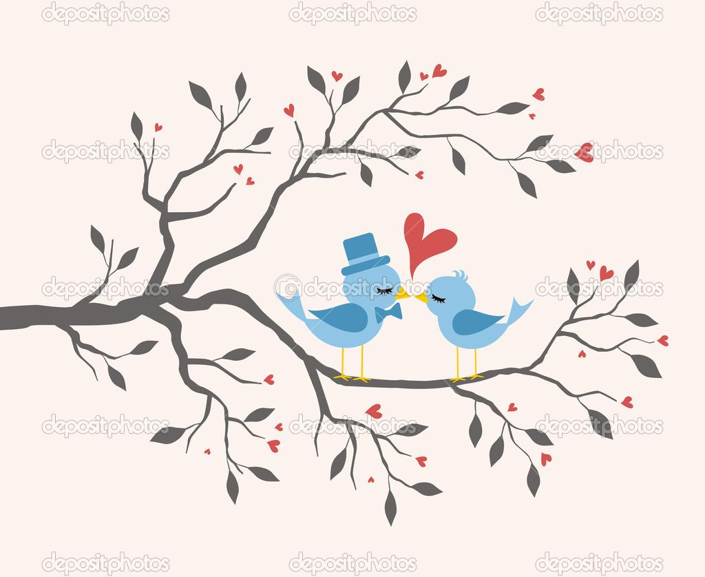 Love Birds Quotes Wallpaper : Valentine Love Birds Quotes 4 Hd Wallpaper - Hdlovewall.com