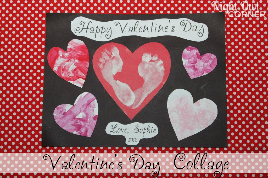 Valentine 39 s arts and crafts 10 wide wallpaper for Arts and crafts for valentine day