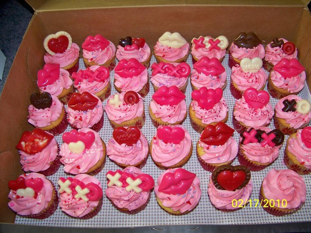 Valentineu0027s Bakery HD Wallpaper   Valentines