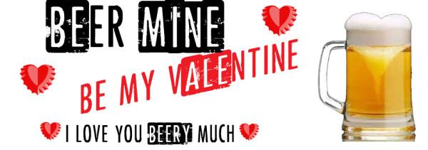 Perfekt Valentineu0027s Beer HD Wallpaper   Valentines