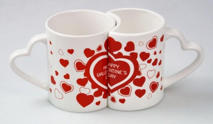 Valentines Coffee HD Wallpaper   Valentines