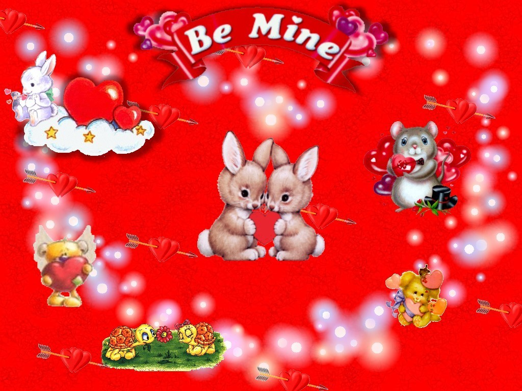 free valentines day computer - photo #38