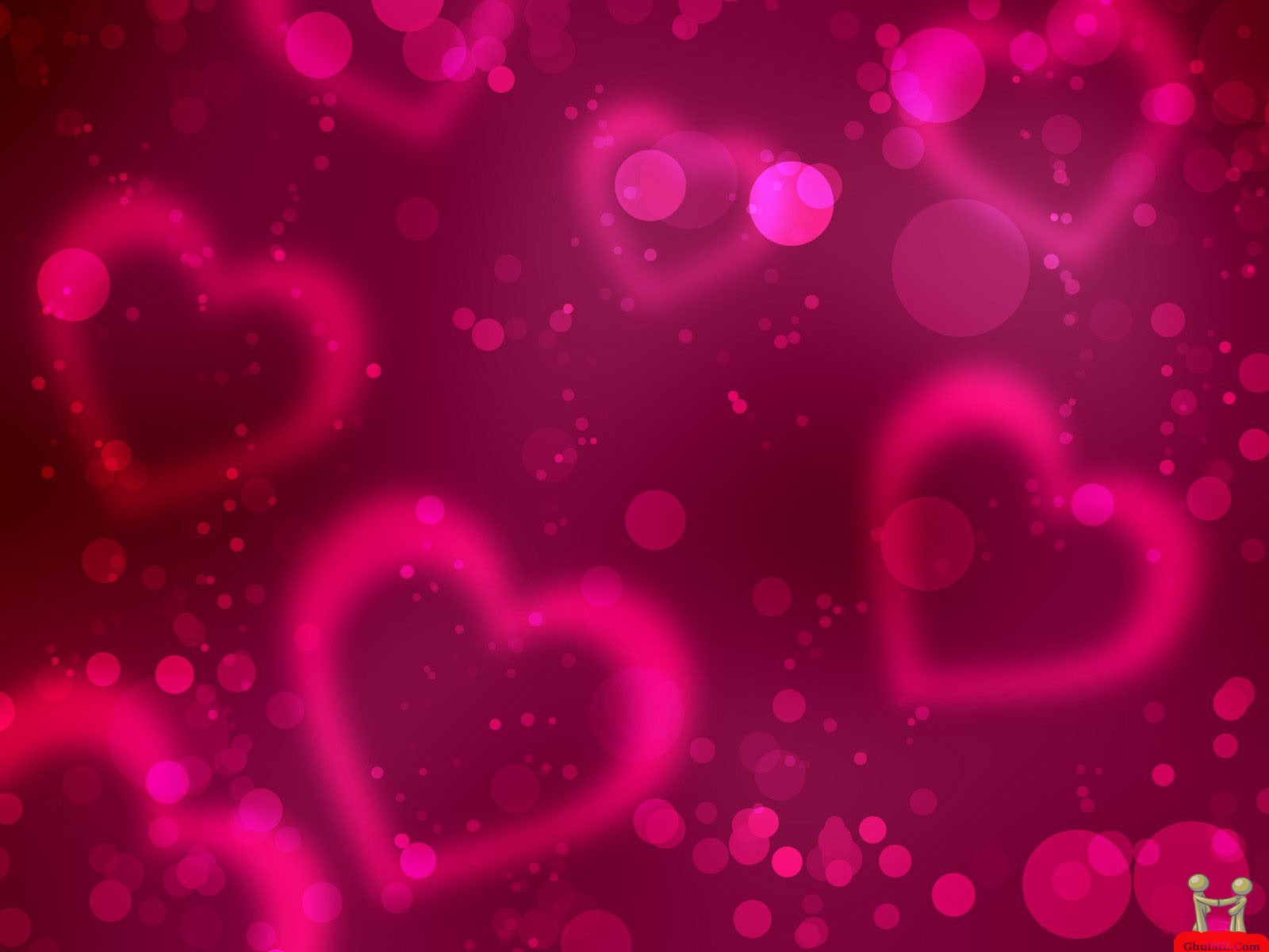 Love Heart Wallpaper Background Hd : 3D Love Heart Wallpaper 4 cool Hd Wallpaper - Hdlovewall.com