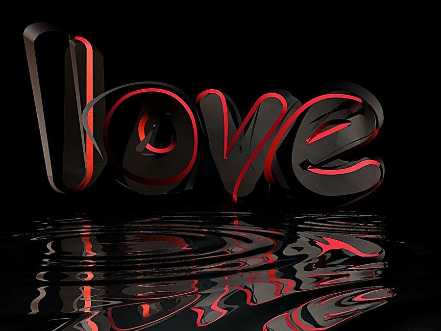 3D Love Images Hd 9 Free Wallpaper - Hdlovewall.com