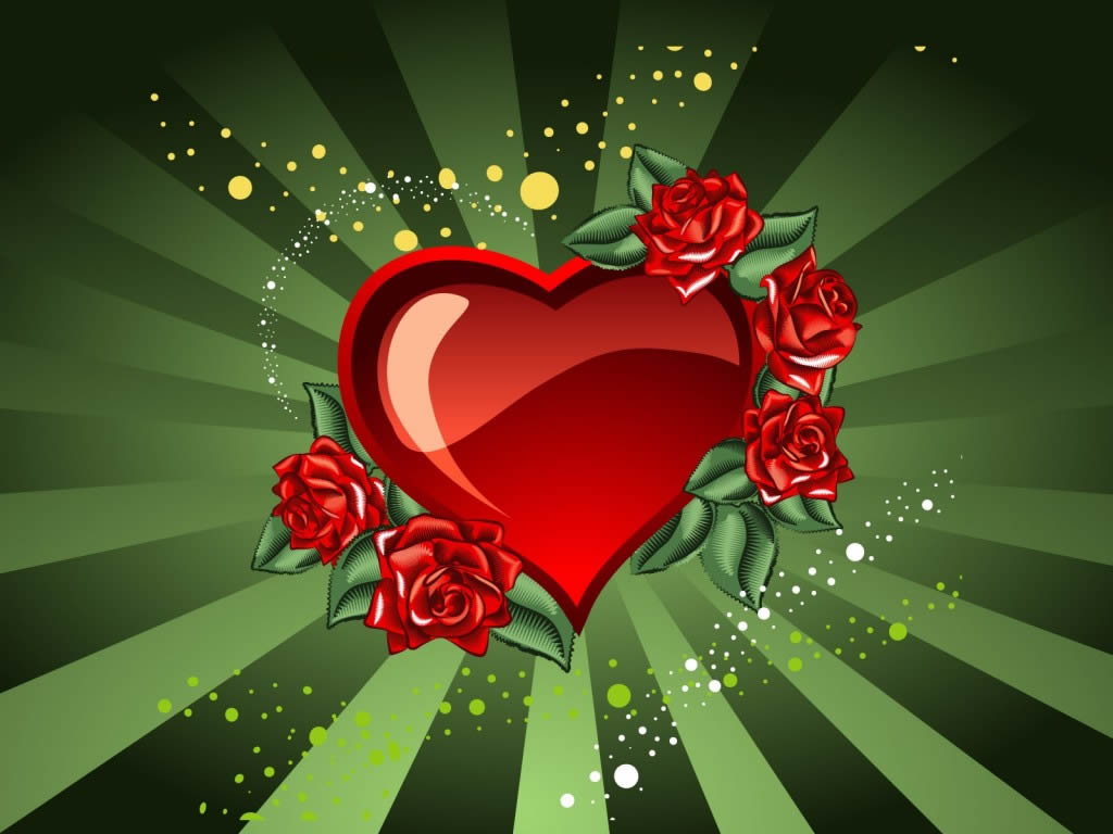 3D Love Theme Zedge 1 Background Wallpaper