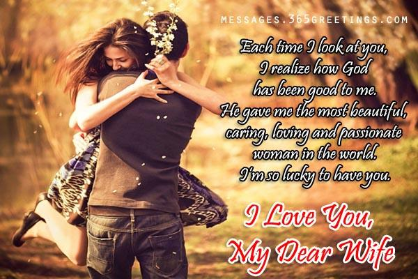 Love Cards To My Wife  16 Free Hd Wallpaper